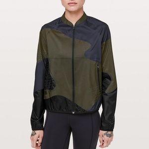 🆕️ Lululemon Patch Game Jacket